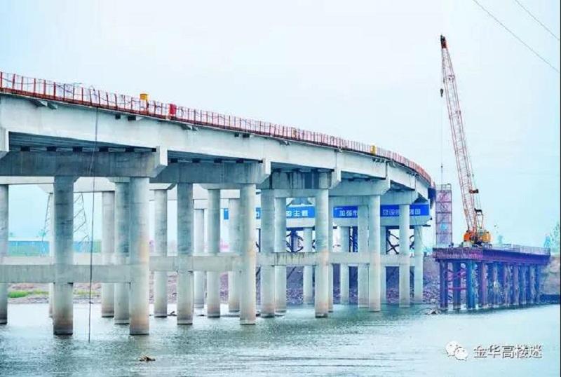 总投资3.3亿,婺城新城区迎来大利好:建设龙乾大桥桥头公园、临江东路临江西路改造