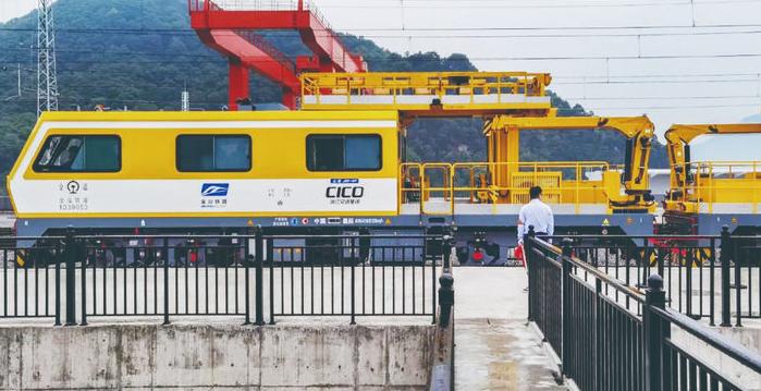 金华至台州最快1个多小时,计划6月底全线正式通车