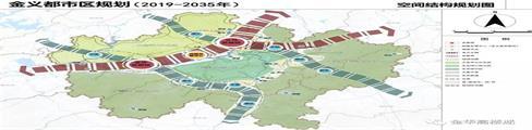 """金華面積擴大了?這兩個縣與金華""""眉來眼去""""數十年,求他們地級市的陰影面積"""