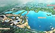 金华江南区块收回三宗工业用地 湖海塘以西区块城市更新迈出的重要一步