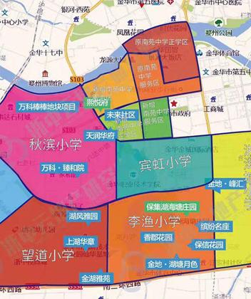 地图找房看这里