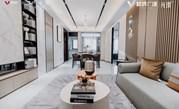 探盘:新鸿广场舒适与品质兼具的奢阔大四房