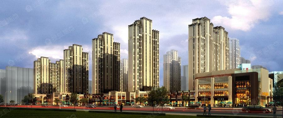 2019房地产蓝皮书发布: 商品住宅市场应关注三大问题