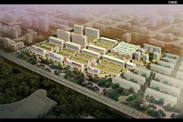 武义华东工业材料城