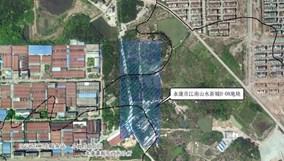 总价20.78亿元,华鸿嘉信竞得永康山水新城纯大平层项目地块!